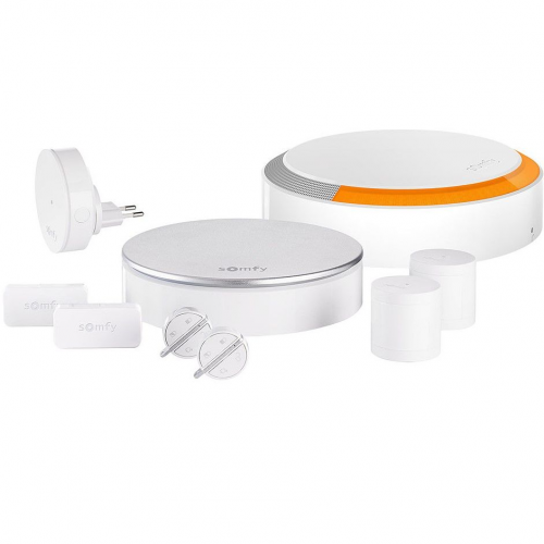 SOMFY SYPROTECT HOME ALARM PREMIUM PACK