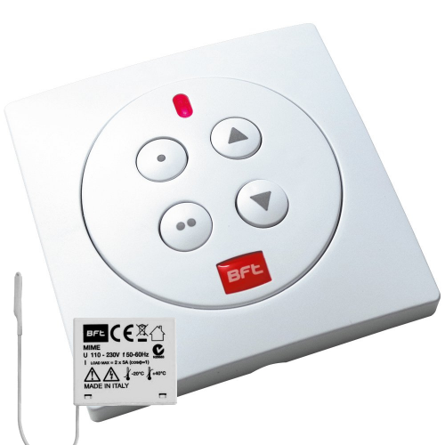 BFT MIME AC PAD KIT