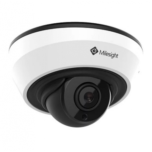 MILESIGHT kamera kopułkowa mini IR MS-C2983-PB