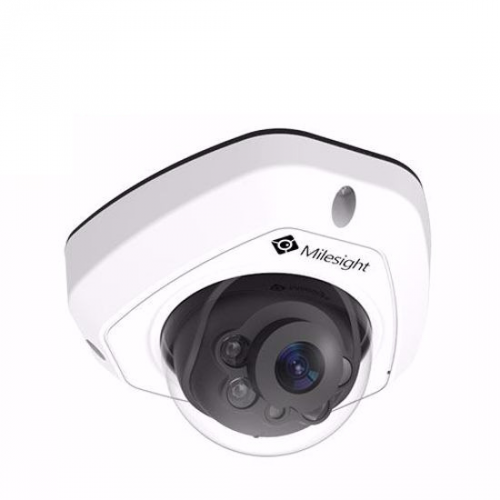 MILESIGHT kamera kopułkowa mini MS-C5373-PB