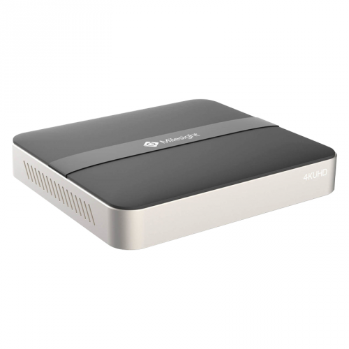 MILESIGHT rejestrator mini NVR MS-N1004-UC