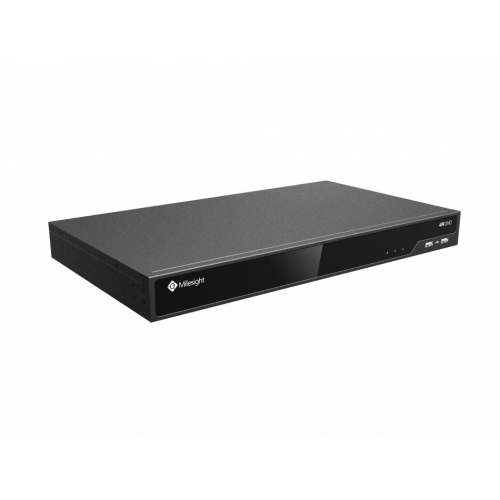 MILESIGHT rejestrator Pro NVR MS-N5016-UT