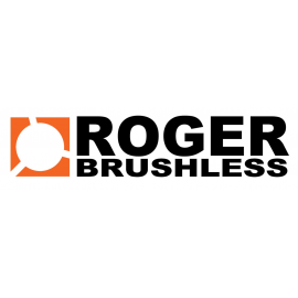 ROGER BRUSHLESS